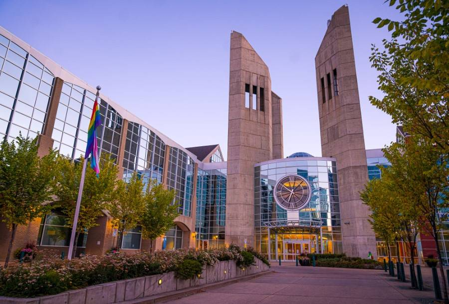 Canada_Università