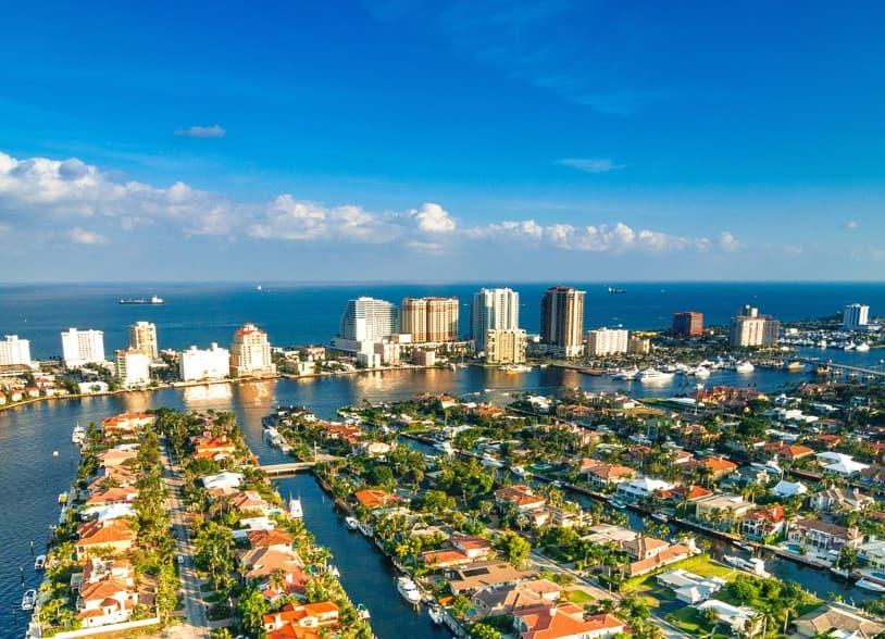 Stati Uniti - Fort Lauderdale