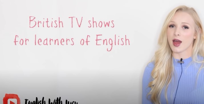 NEW!! 20 Best British TV Series to Learn English