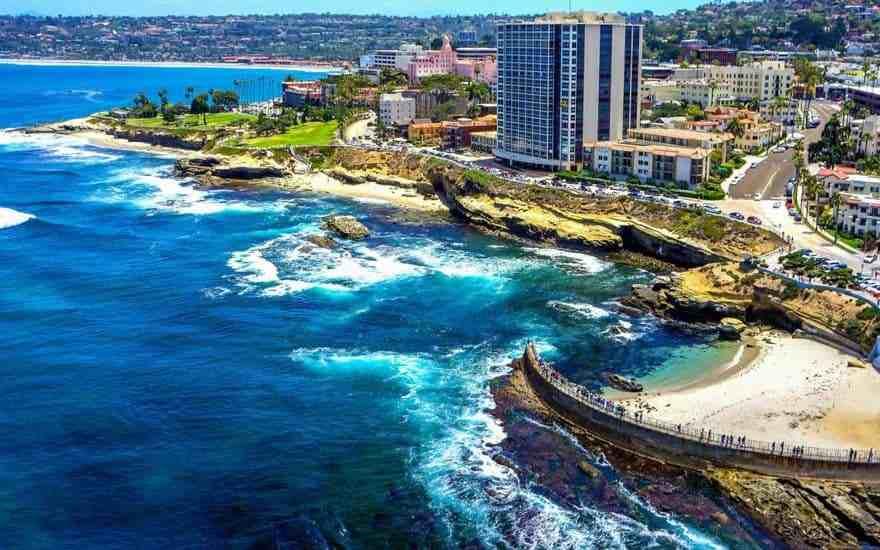 Stati Uniti - San Diego