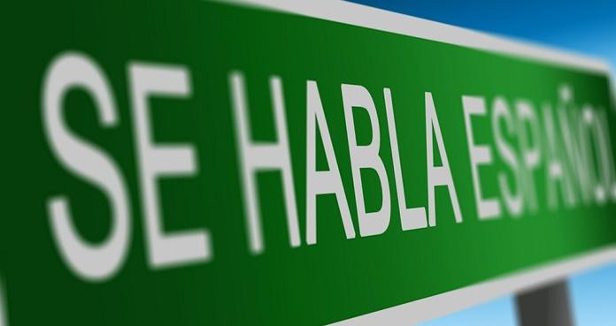 spagnolo-se habla