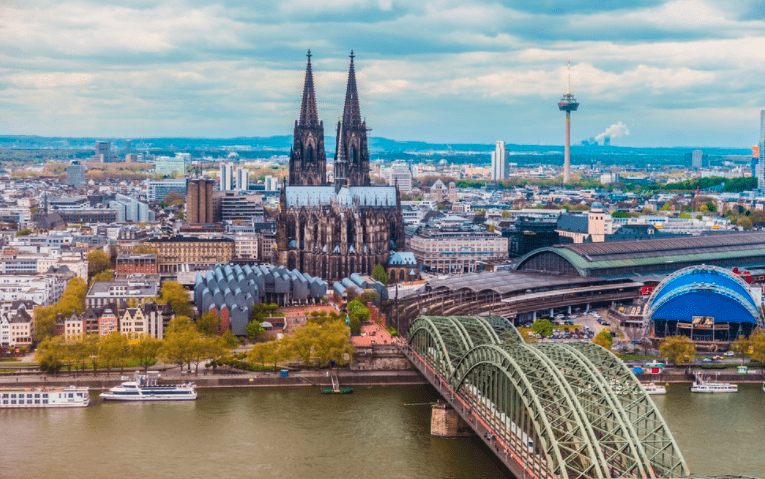 Colonia - Germania