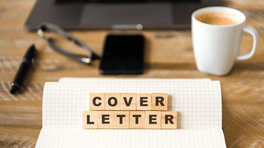 lettera di presentazione - coverletter