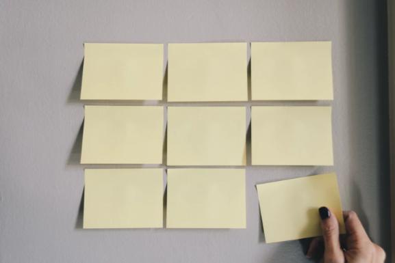 lettera di presentazione - cosa scrivere