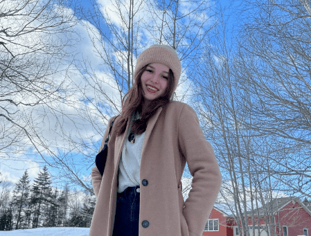 Canada - Nicole