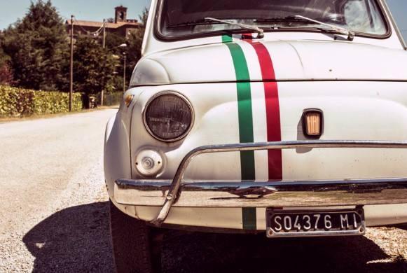 italia - imparare una lingua