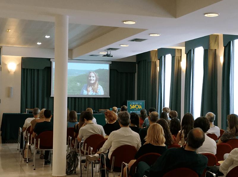 orientation - video ambassadors